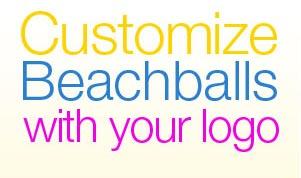 Customize Beachballs