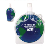 Global Collapsible Water Bottle