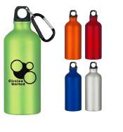 20 Oz. Aluminum Bike Bottle