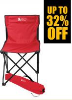 Folding Chair & Bag