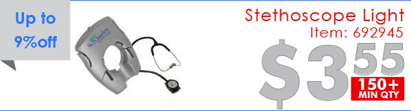 Stethoscope Light