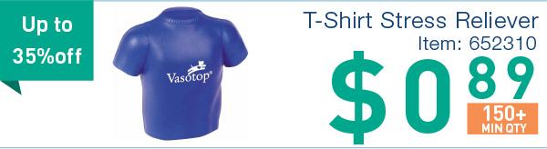 T-shirt Stress Reliever