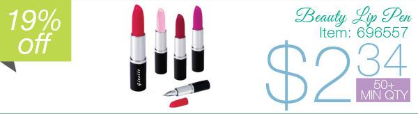 Beauty Lip Pen
