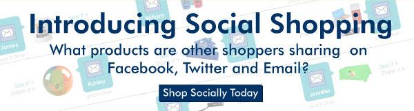 Introducing Social Shopping