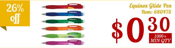 Equinox Glide Pen